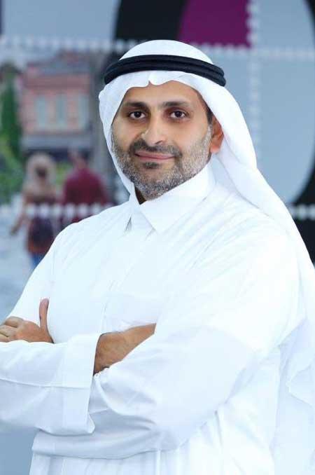 Mohammed Binmahfouz
